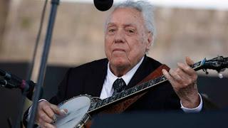 Bluegrass legend Earl Scruggs dies at age 88