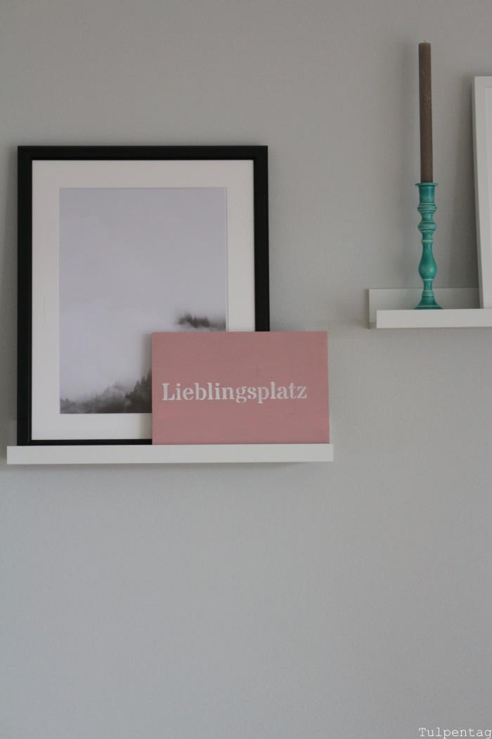 wohnzimmer streichen pastell kreidefarbe diy und bilder aus dem wohnzimmer tulpentag der - Wohnzimmer Streichen Pastell