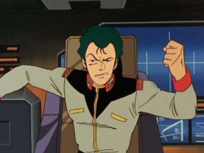 MS Gundam ZZ Episode 07 Subtitle Indonesia