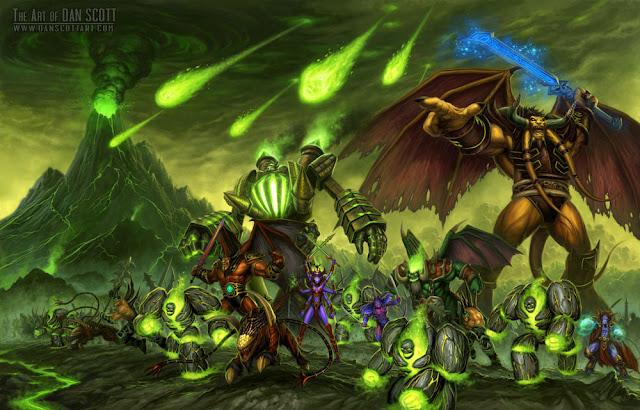Relatos - World of Warcraft: El Precio de la Venganza