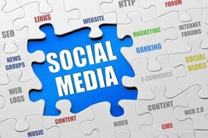Inilah Kelebihan Facebook Dibanding Sosial Media Lainnya