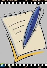 Contoh Karya Tulis Ilmiah Buku Catatan Adetya Rakasihwi