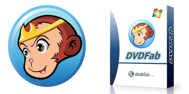 Baixar DVDfab 2016 + Crack