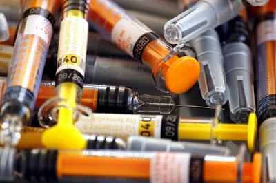 Penjelasan efek samping dari Steroid