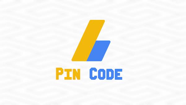 """كيفية طلب البن كود """"pin code"""" وتفعيل ادسنس بالطريقة الصحيحة  في شهر فقط"""