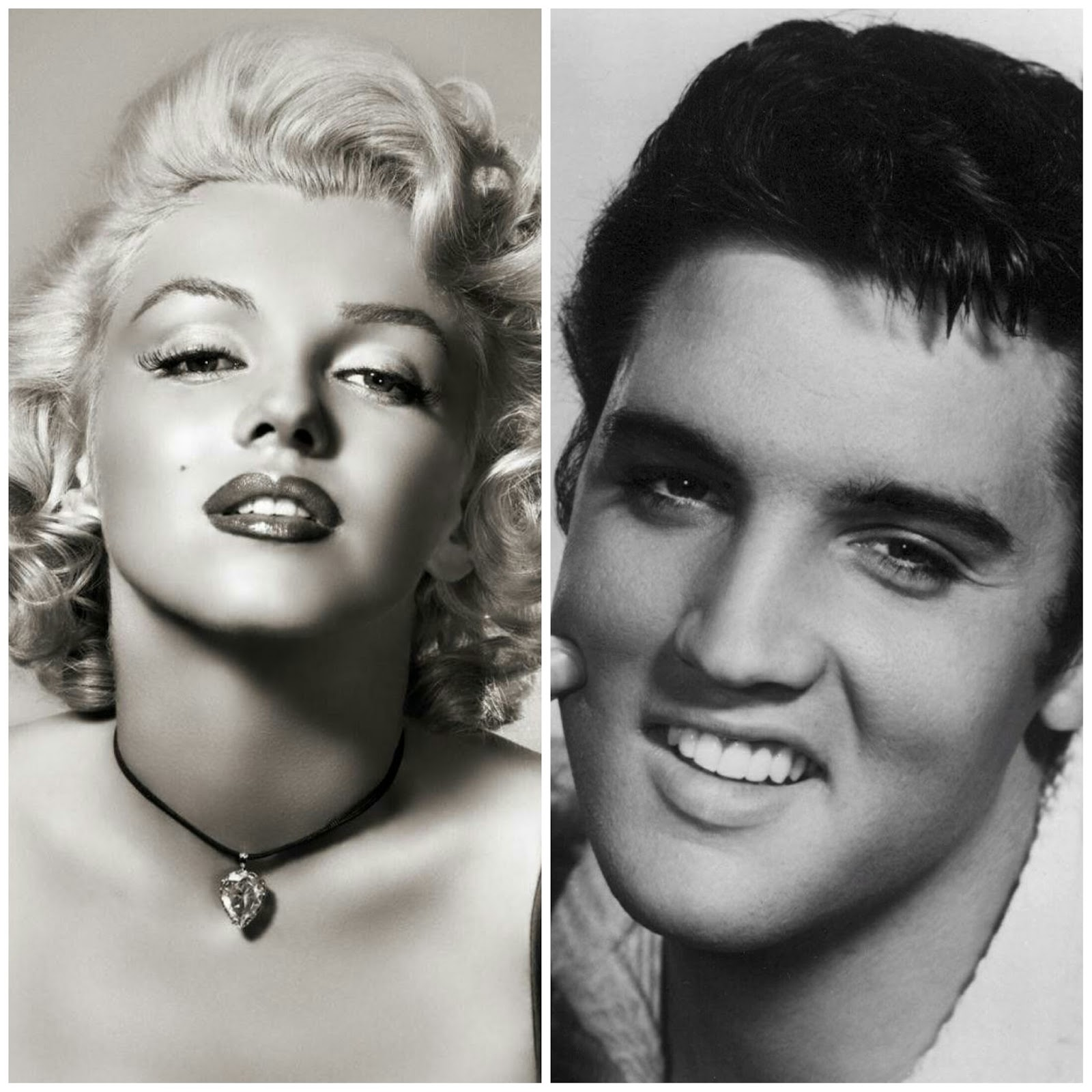 Elvis Marilyn Monroe Did Elvis Presley And Marylin Monroe Two Of 21st Century S Greatest