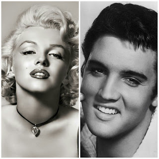 Elvis Presley relationships