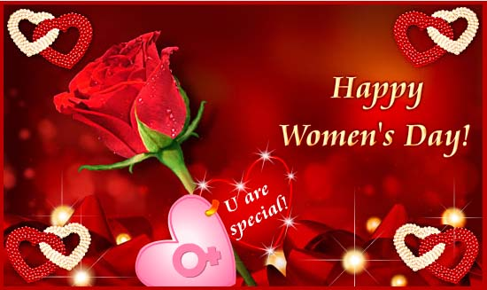 women's day 2018 wallpapers