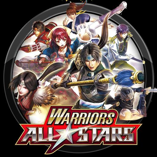 WARRIORS ALL - STARS