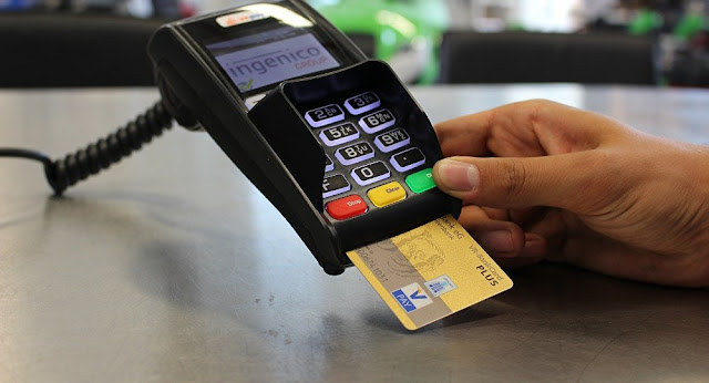 pos going cashless in Nigeria