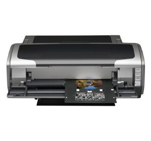 Epson Stylus Photo R1800 Printer Driver All Windows, Mac