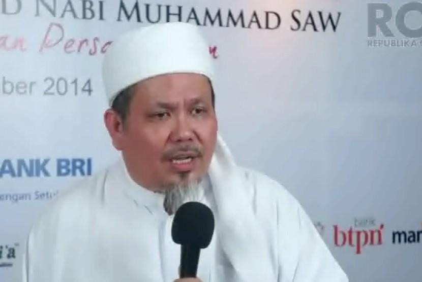Tengku Zulkarnain Tanggapi Tegas Soal UIN Makassar Undang Pembicara Syiah