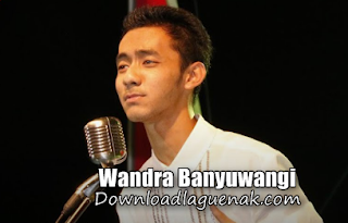 Download Lagu Wandra Mp3 Full Album Lengkap Terbaru 2017 Gratis