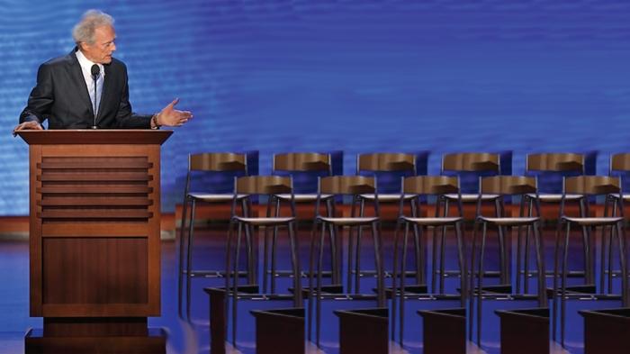 salah memilih niche: tidak memiliki audiens