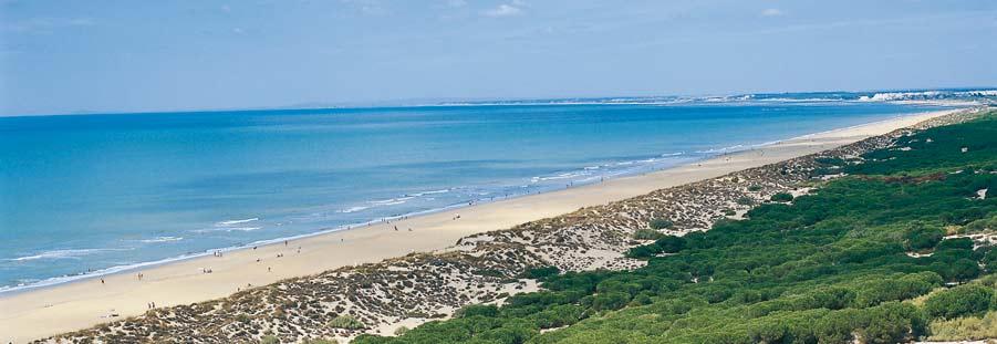 Punta Umbria Beach Hotel