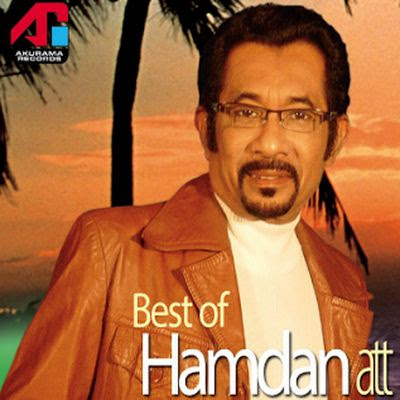 Download Full Album Lagu Hamdan ATT Dangdut