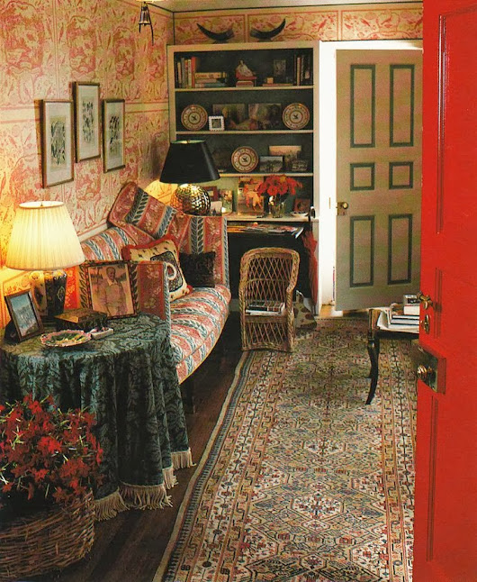 Vintage Apartment Decorating Ideas - Homeowner Inspiration
