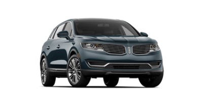 Lincoln MKX car review spec and design