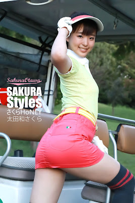 太田和さくら SAKURA Styles さくらHoNEY zip online dl and discussion