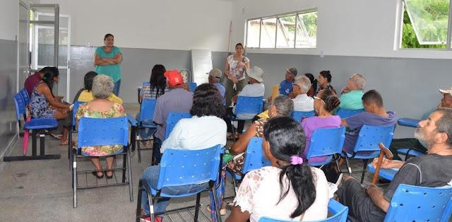 Secretaria de Saúde de Formosa do Rio Preto proporciona um novo olhar para pacientes