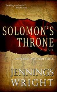 Solomon's Throne - Jennings Wright