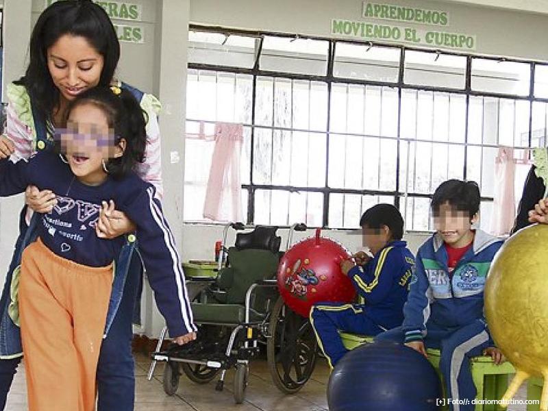 Oferta educativa del Colegio República de Venezuela para niños con necesidades especiales