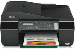 Epson BX300f Drivers Download