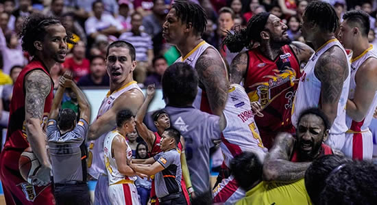 Scripted nga ba ang PBA Finals, SMB vs Ginebra? see list of answers