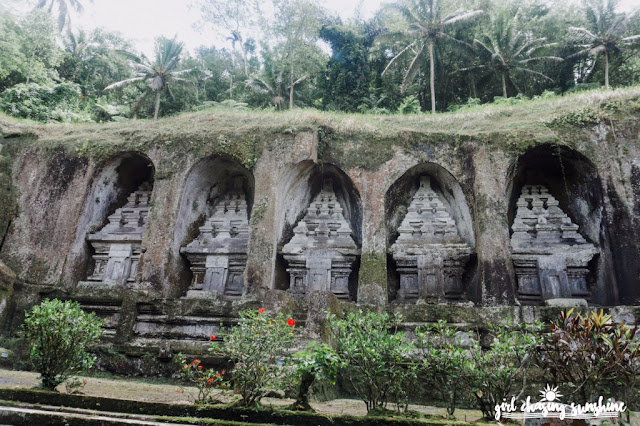Best of Bali Gunung Kawi Temple