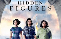 Hidden Figures English Movie Review