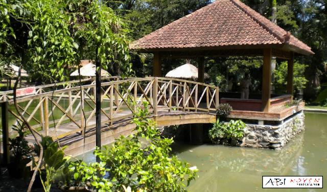 Destinasi Wisata Terbaik di Kota Semarang Kampoeng Wisata Taman Lele