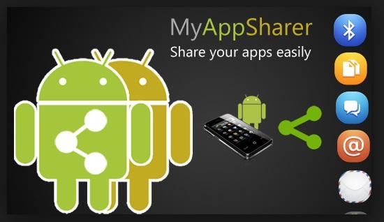 تحميل تطبيق ماي آب شير - تطبيق myappsharer