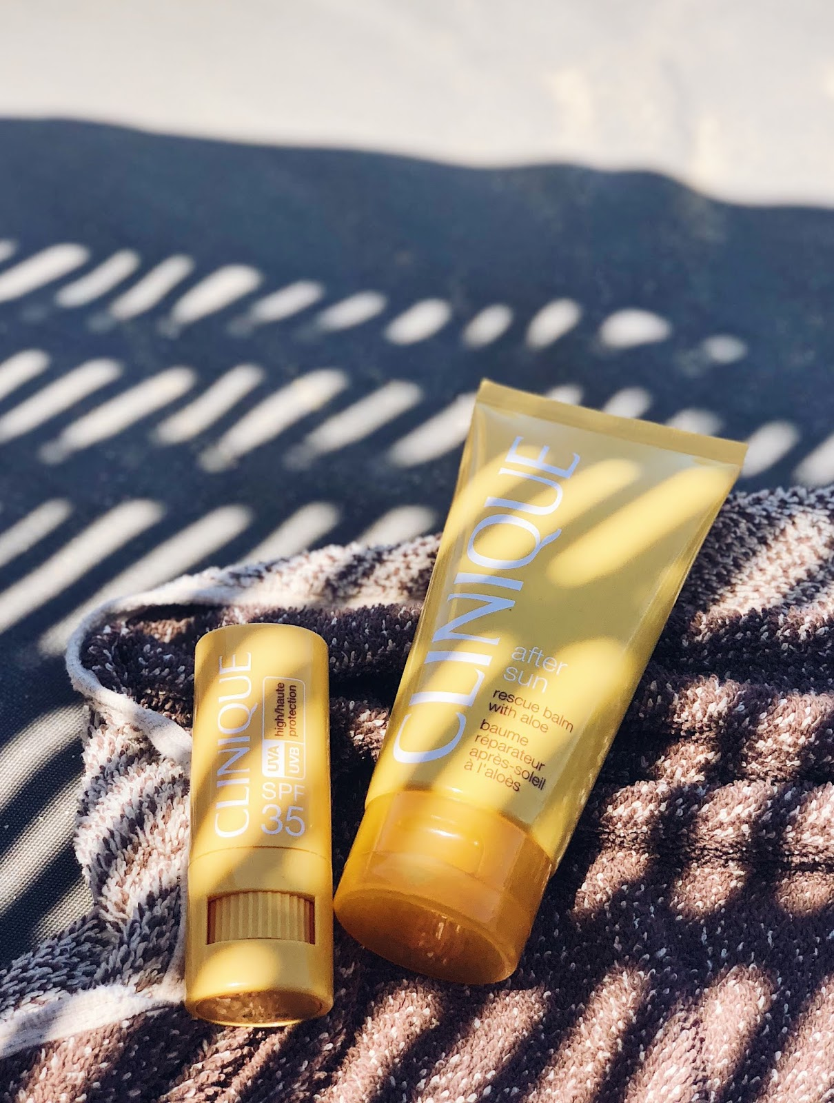 clinique spf review, clinique sun care review, clinique 2019 review, clinique after sun review, clinique spf stick review, good spf products, spf in beauty