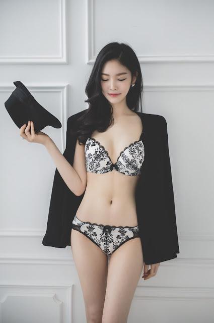 Are cute asian girls lingerie good