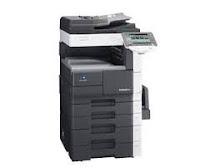 Konica Minolta IC-207 Printer Driver