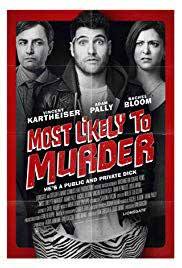 Most Likely to Murder (2018) Online HD (Netu.tv)