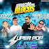 CD AO VIVO SUPER POP LIVE - PORTAL SHOW (BLOCO LEVADA POP) 23-02-2019 DJ TOM MIX