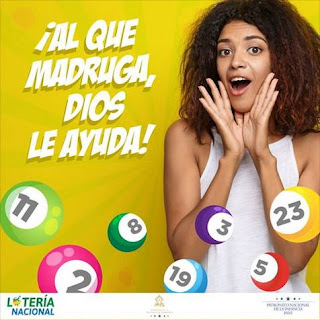 el-que-madruga-dios-lo-ayuda-loteria-nacional-de-honduras