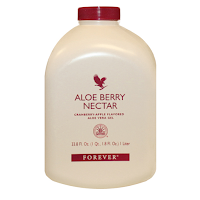 ALOE BERRY - ALOE AL MIRTILLO