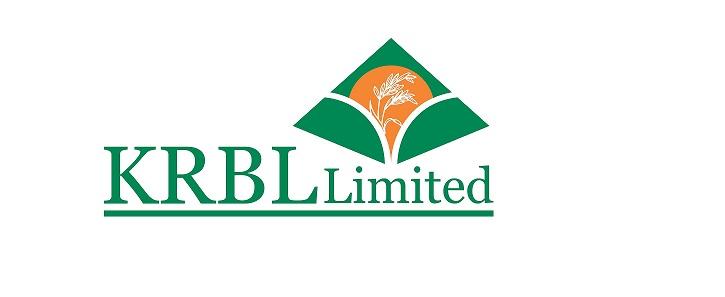 krbl limited logo