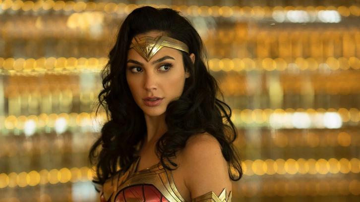 MOVIES: Wonder Woman 1984 - News Roundup *Updated 24th March 2020*
