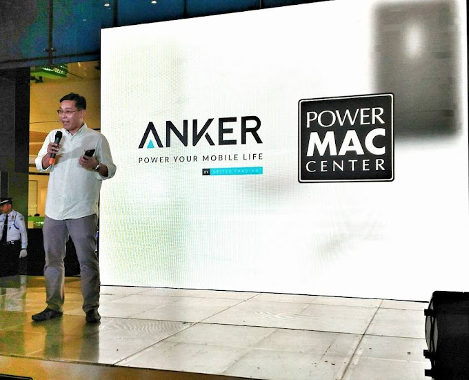 Anker Partners With Power Mac Center, Launches Its Top Of The Line Products