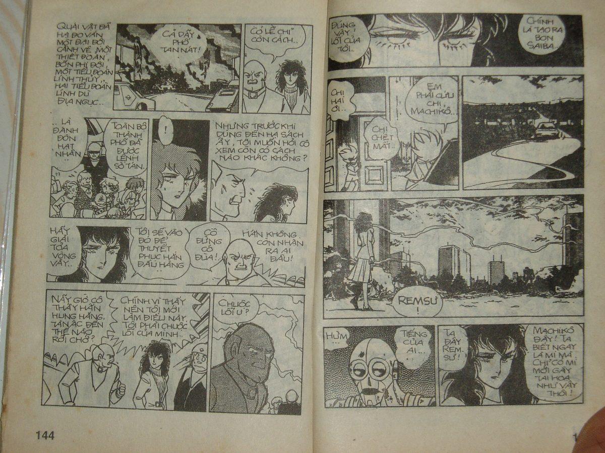 Siêu nhân Locke vol 01 trang 71