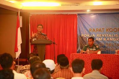 FB IMG 1509002009811 - KALTARA Tingkatkan Pengamanan Wilayah Perairan