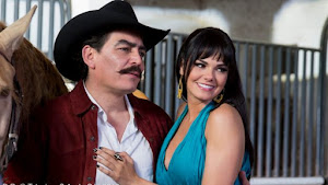 Por siempre Joan Sebastian, serie o telenovela de Televisa, 2016 | Ximinia