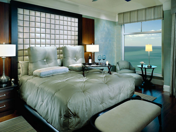 Romantic Bedroom Furniture | Back 2 Home