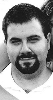 Author Daniel Humphreys