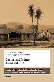 Carissimi Primo, Anne Ed Elie PDF