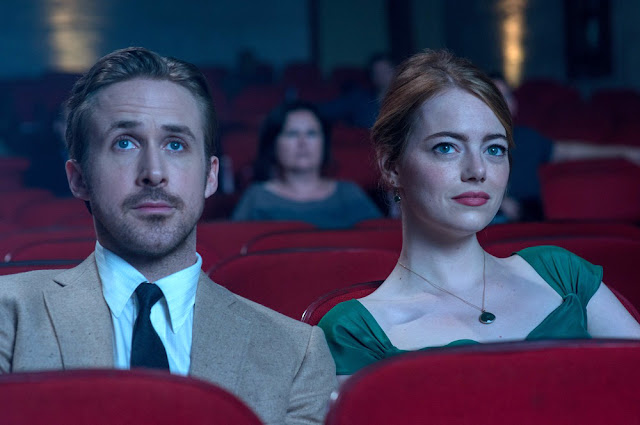 La La Land - The Best Movies of 2016