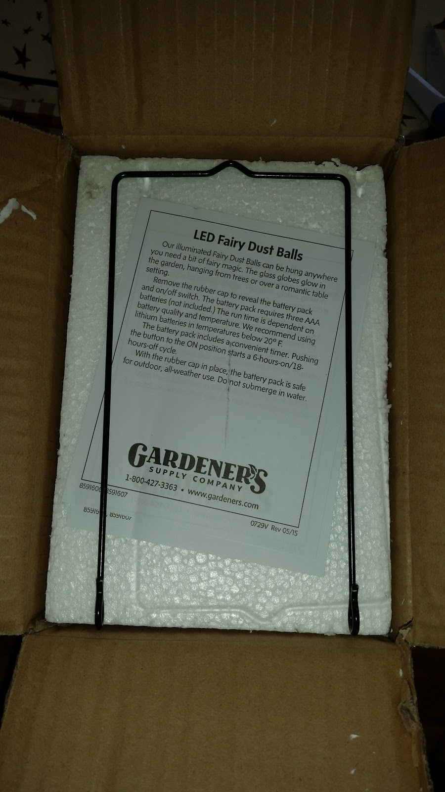 quality design 11b19 54b36 Glorious Gifts for the Gardener's Soul from Gardener's ...